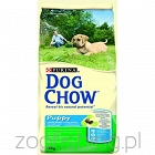 PURINA DOG CHOW Large breed puppy 15kg