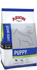 ARION Original Puppy Large Breed 12kg kurczak-ryż