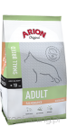 ARION Original Adult Small Breed 7,5kg łosoś-ryż