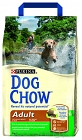 PURINA DOG CHOW Adult mix meat 15kg