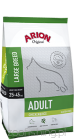 ARION Original Adult Large Breed 12 kg kurczak-ryż